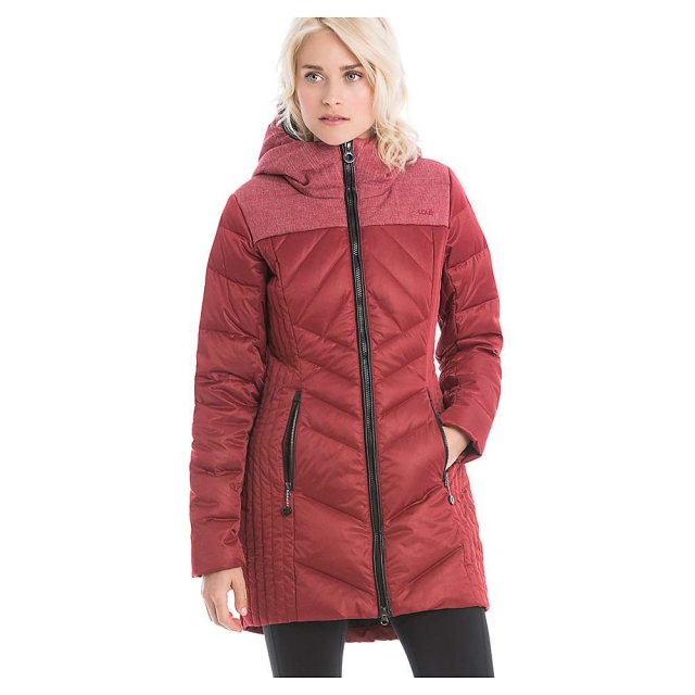 Lole - Women's Faith Jacket