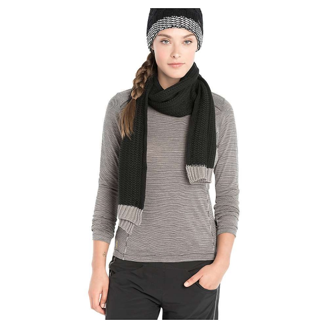 Lole - Women's Scarf Cotton Knitwear