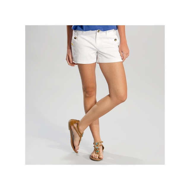 Lole - - Hike Short - 12 - White