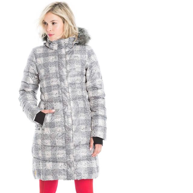 Lole - womens katie jacket meteor rope