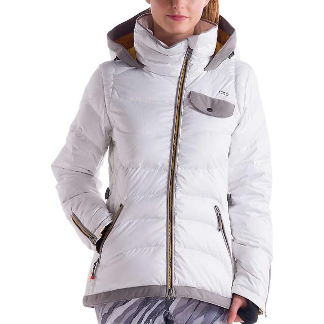 Lole - Women's Alta Jacket
