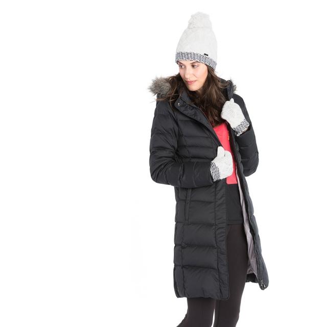 Lole - womens katie jacket black