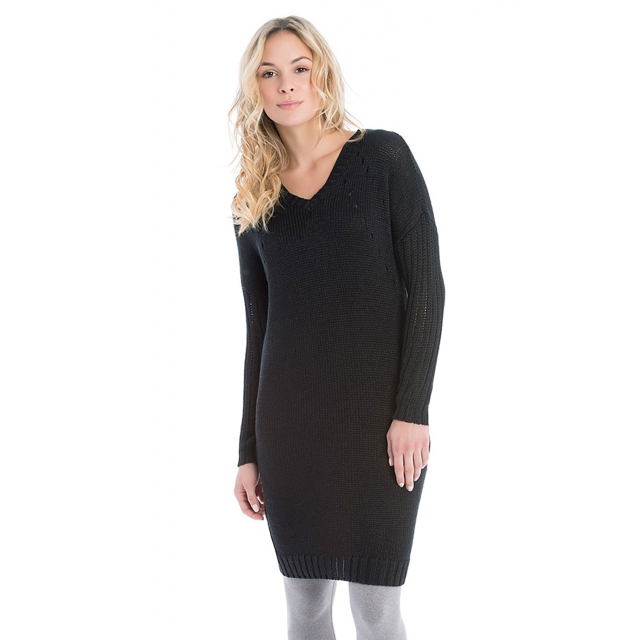 Lole - W Joni Sweater Dress - LSW1577-N101