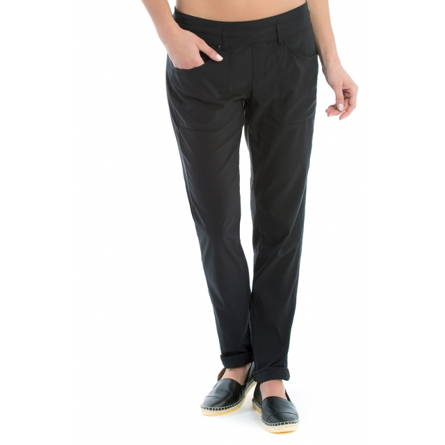 Lole - - GATEWAY PANTS - small - Black