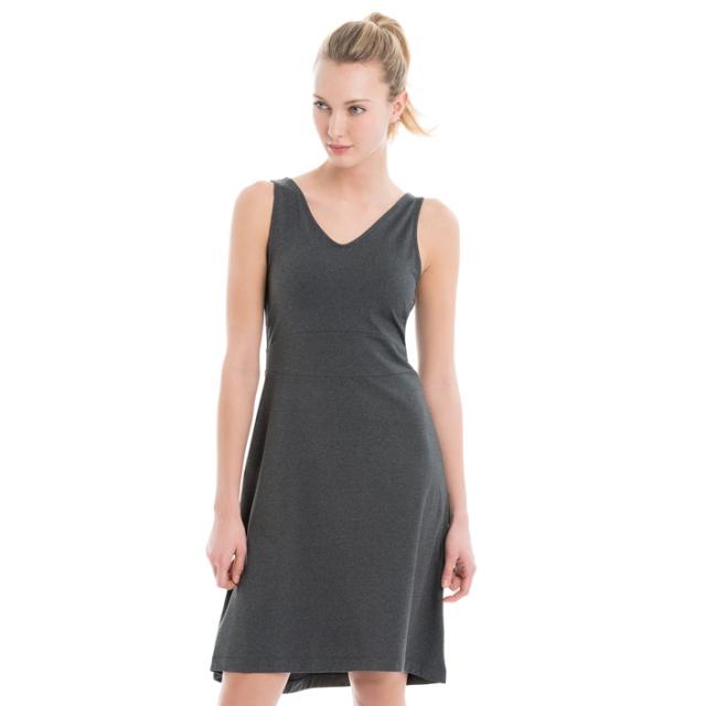 Lole - - SAFFRON DRESS - small - Black Mix