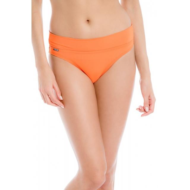 Lole - womens mojito swim bottom high rise nectarine