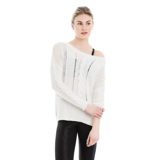 Lole - W Taraji Sweater - LSW1702-W101