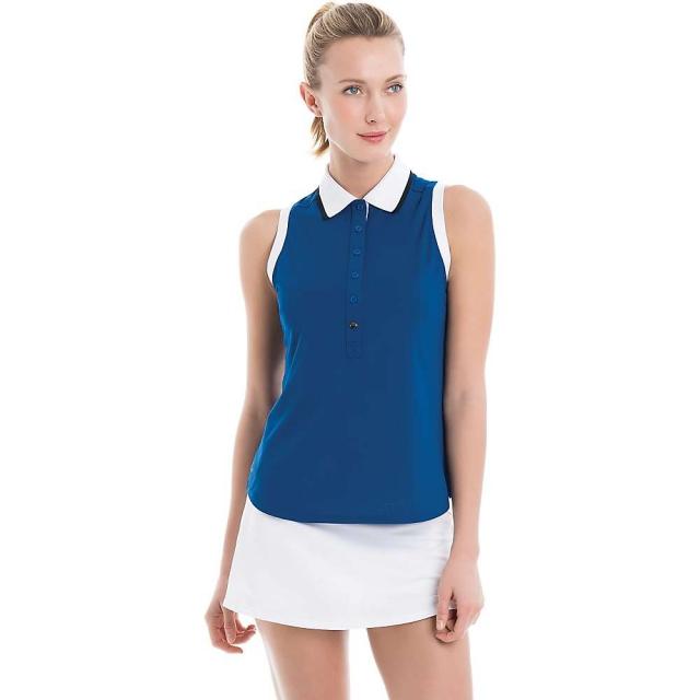 Lole - Women's Clarisa Polo Top