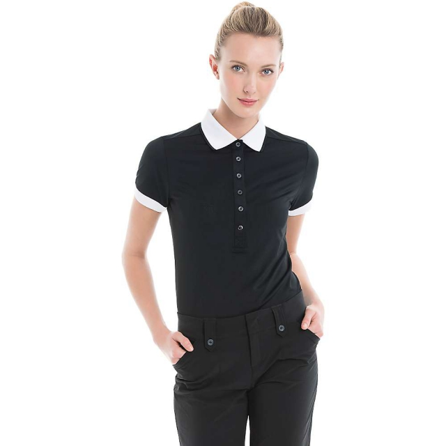 Lole - Women's Jordan Polo Top