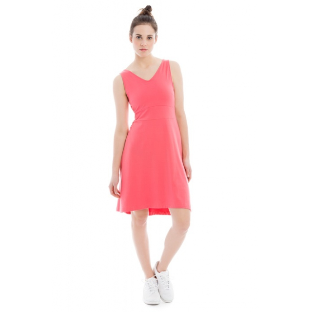 Lole - womens saffron dress lollipop