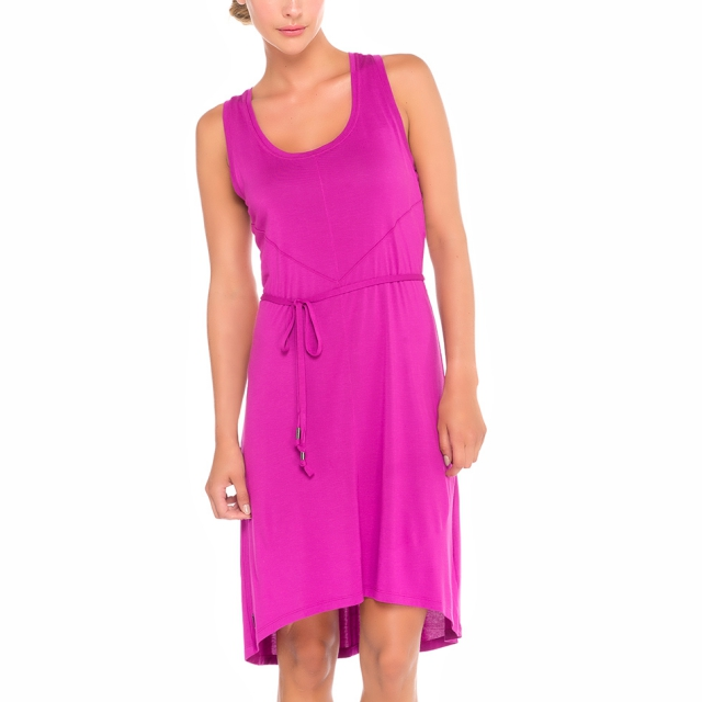 Lole - womens sophie dress passiflora