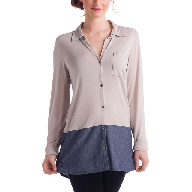 Lole - Women's Rachel Blouse Top