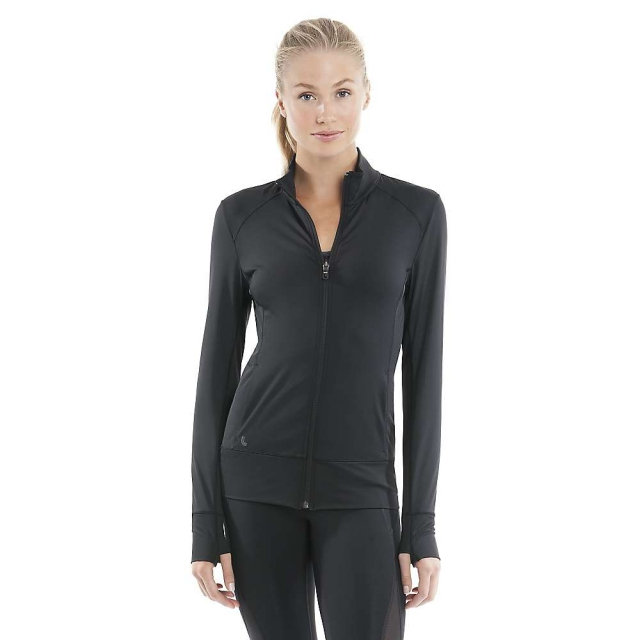 Lole - Women's Essential Up Cardigan