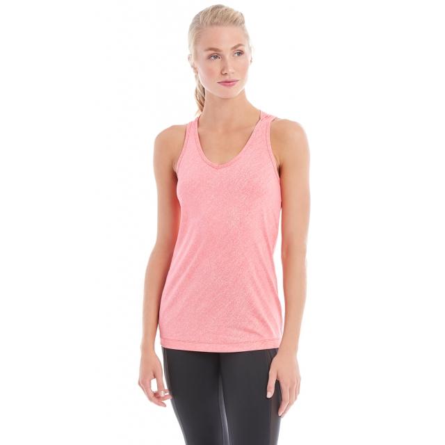 Lole - - JELINA TANK - X-SMALL - Reflector Pink