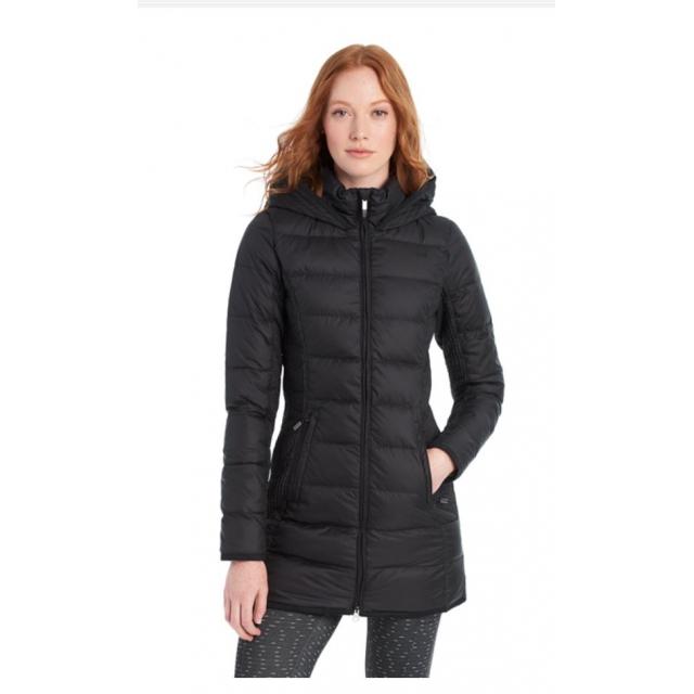 Lole - womens gisele jacket black