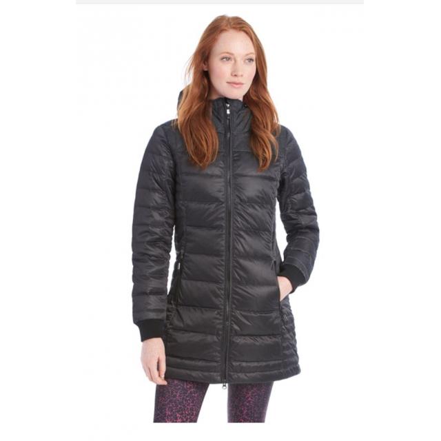 Lole - Lole womens faith jacket dark charcoal heather