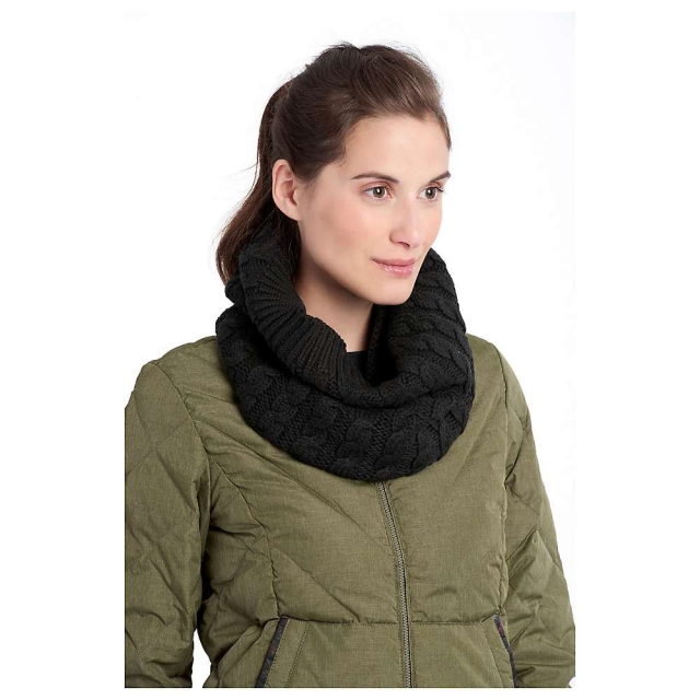 Lole - Women's Cable Tube Neck Gaiter