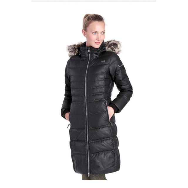 Lole - katie l edition jacket black