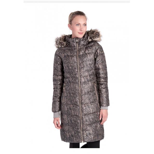 Lole - katie l edition jacket cinder