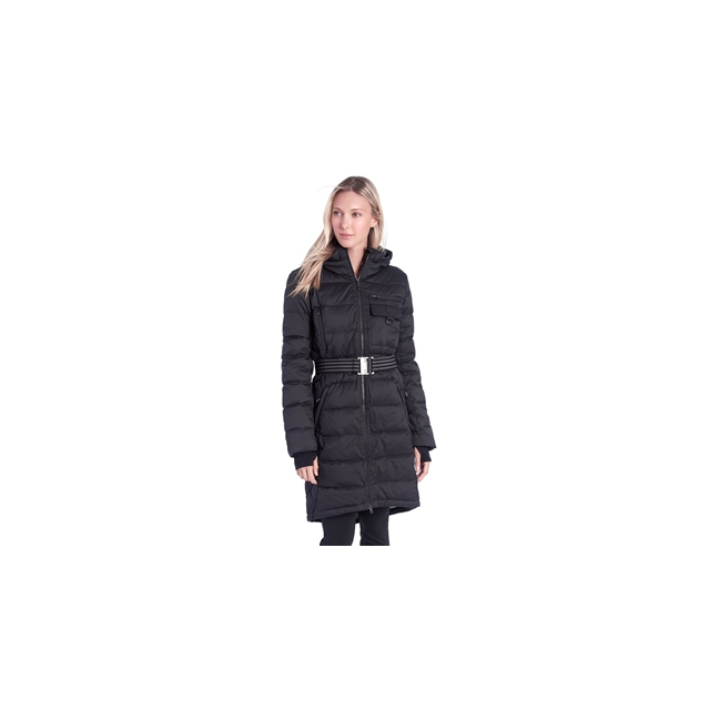 Lole - womens emmy jacket black