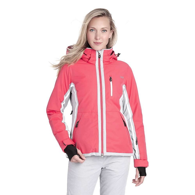 Lole - Women's Laiken Jacket