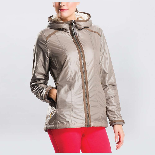 Lole - Women's Mary Jacket