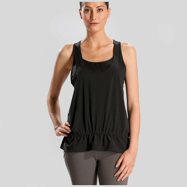 Lole - Women's Jump-Up Tank Top