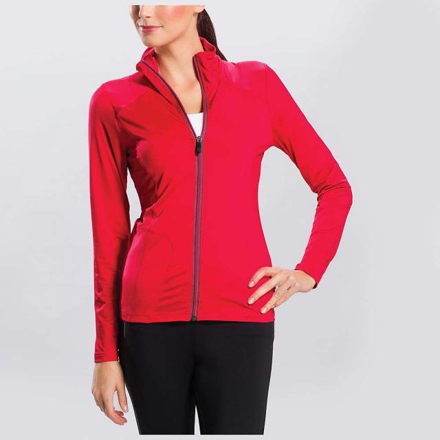 Lole - Women's Essential Full-Zip Cardigan