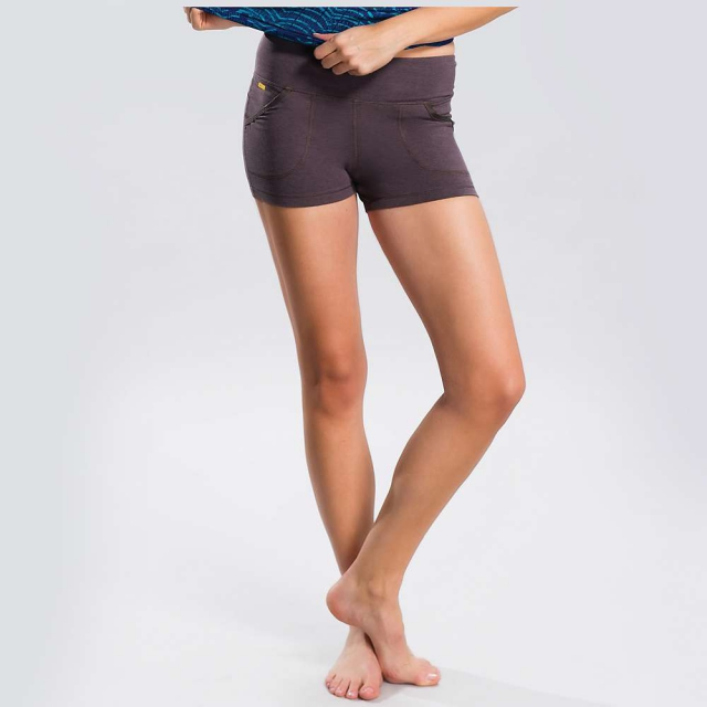 Lole - Women's Navasana Short