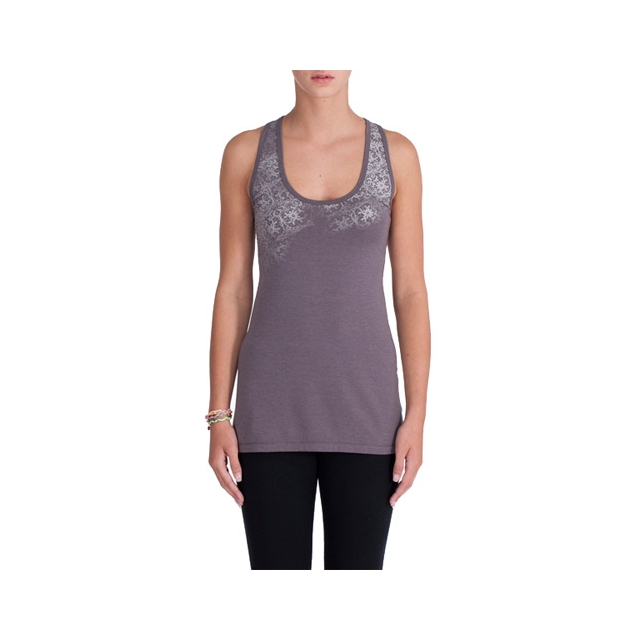Lole - Focus Tank Top - Women's: Clay, Small