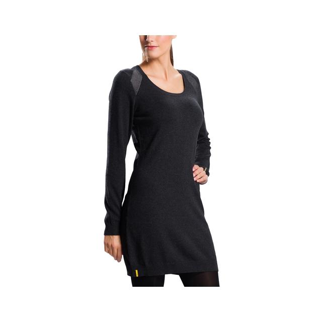 Lole - Imagine 2 Dress - Women's: Black Heather, Small