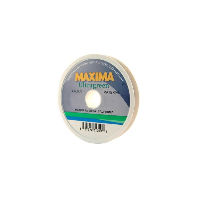 Maxima - Ultragreen Tippet