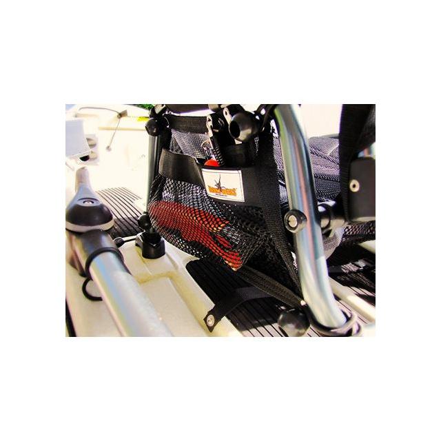 Tacklewebs - Holster for Hobie Vantage Seat - Pair