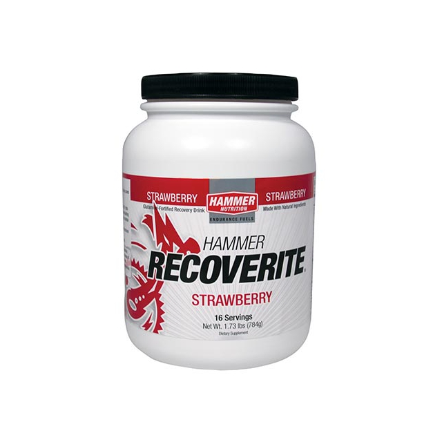 Hammer - Recoverite Drink Mix - 16 Servings: Chocolate