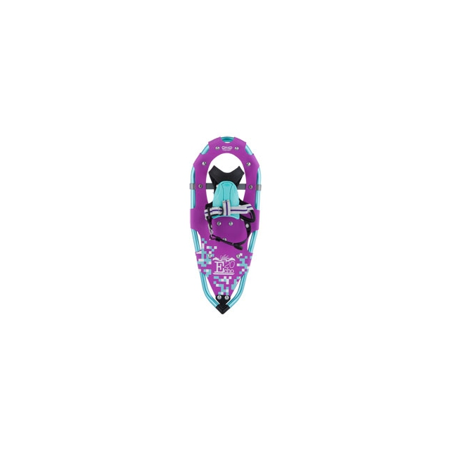 Atlas Snow-shoe Company - Atlas Echo 20 - Girls - Peacock