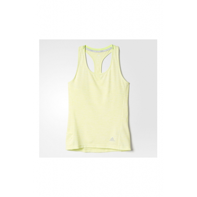Adidas - W Supernova Fitted Tank - AA5538 XL