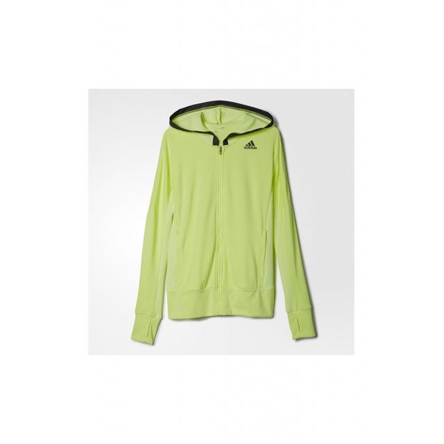 Adidas - W City Energy Hoodie - AA8608 XL