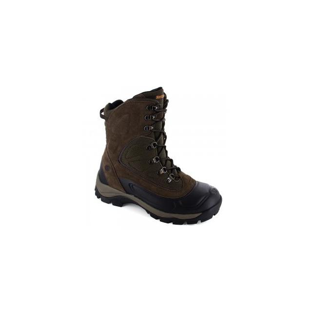 Northside - Granger Pro Boot Men's, Dark Brown, 10
