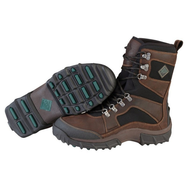 Muck Boots Co-op Feed Dealers - Men's Peak Essential Boots
