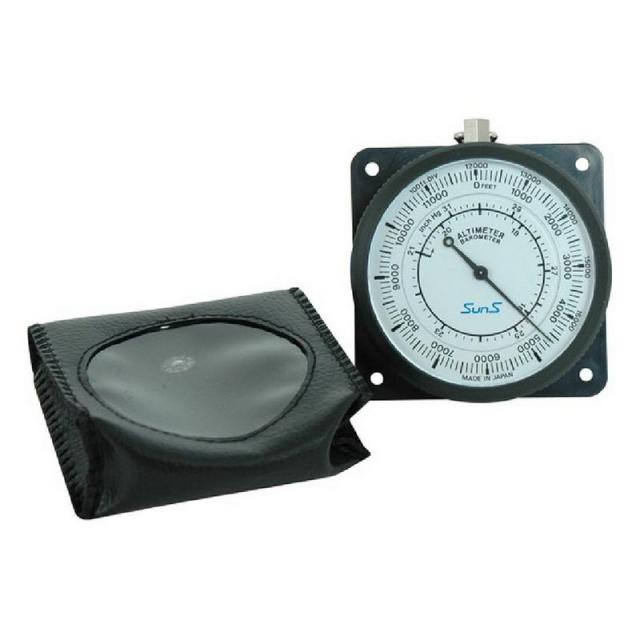 Suns - SB-400 Altimeter/Barometer