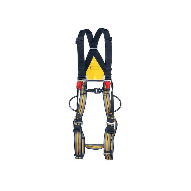 Singing Rock - body work harness m/l
