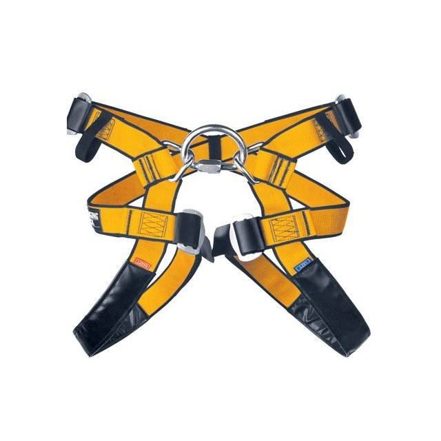Singing Rock - digger cave harness