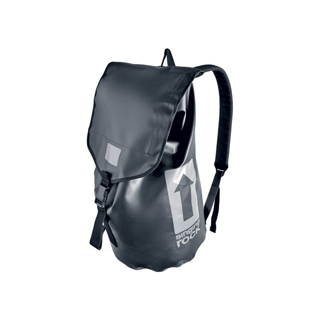 Singing Rock - gear bag 35l black