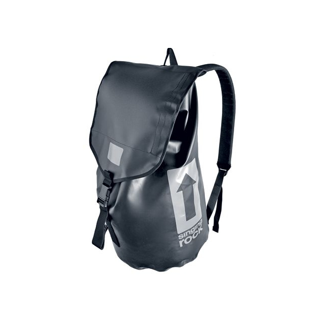 Singing Rock - gear bag 50l black