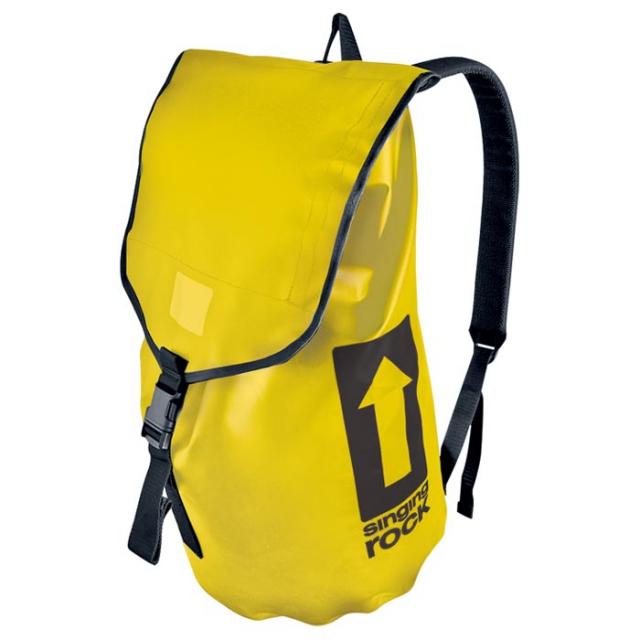 Singing Rock - gear bag 50l yellow