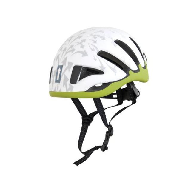 Singing Rock - terra ii helmet green