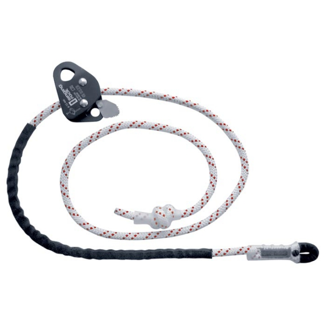 Singing Rock - site adjustable lanyard 400cm