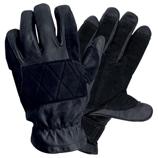Singing Rock - verve kevlar/ nomex glove s