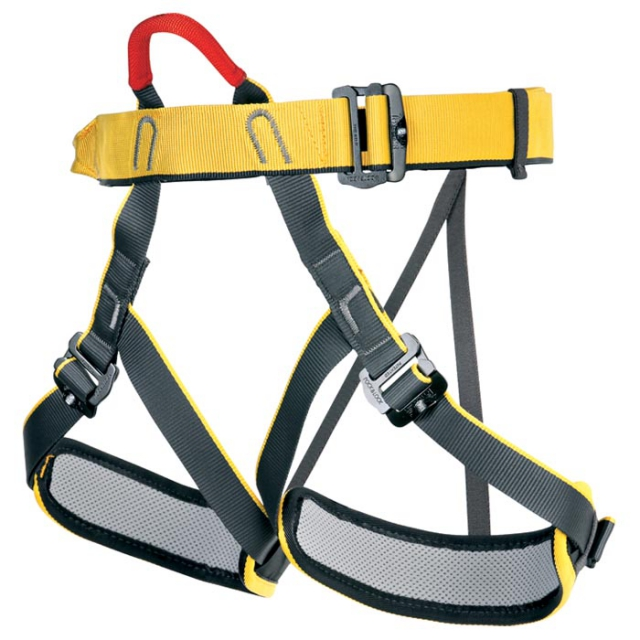Singing Rock - top padded harness