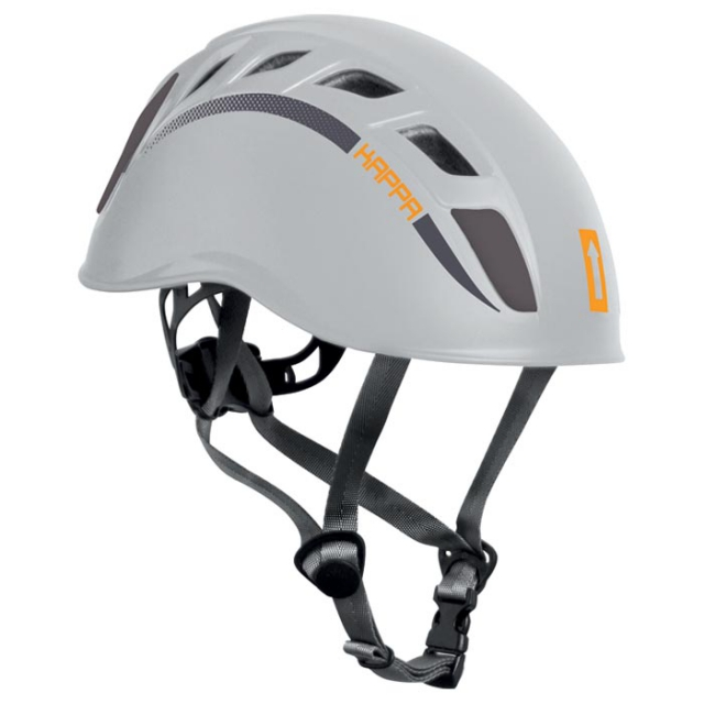 Singing Rock - kappa climb helmet grey